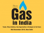 19th Annual Conference on Gas in India