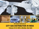 15th Annual Conference on City Gas Distribution in India