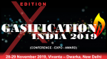 Gas Ification India 2019